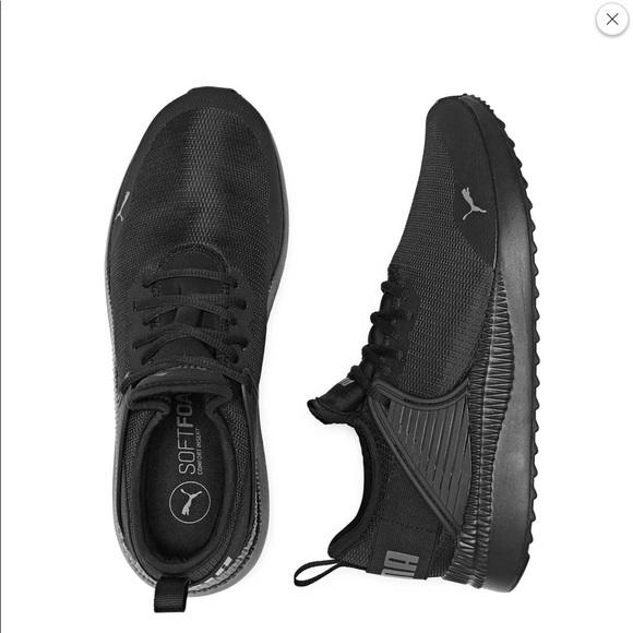 puma men's pacer next cage shoes